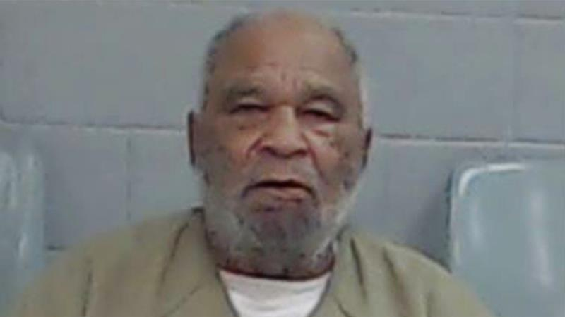 US serial killer Samuel Little confessed to 90 murders, FBI says