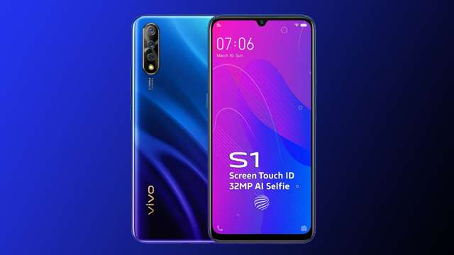 Vivo S1 India Variants & Price leaked ahead of Launch, Starts at Rs.17,990